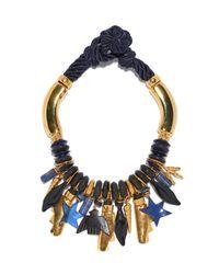 Lizzie Fortunato - Multicolor Arcade Necklace - Lyst