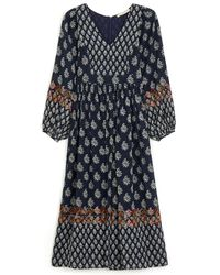 Vanessa Bruno Multicolor Neroli Dress