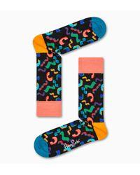 Happy Socks Happy Birthday Gift Box in het Multicolor