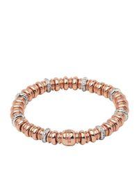 Links of London | Metallic Sweetheart Bracelet | Lyst