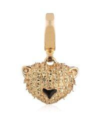 Theo Fennell - Metallic Baby Lion 'art Charm - Lyst