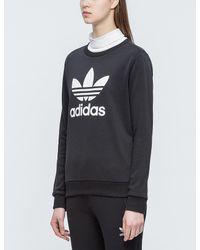 Adidas Originals Multicolor Crew Sweater