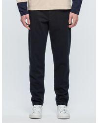 Marni | Blue Trouser for Men | Lyst