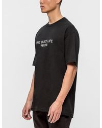 The Quiet Life | Black Japan S/s T-shirt for Men | Lyst
