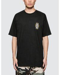 10.deep - Black Chief Rocker S/s T-shirt for Men - Lyst