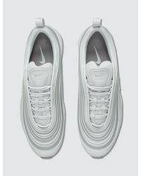 Nike Gray Air Max 97 Ul'17 Prm for men