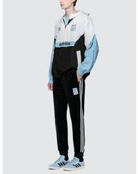 X Adidas Pullover Windbreaker