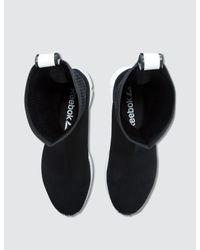 Reebok - Black Sock Supreme Ultk - Lyst