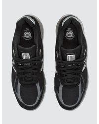 New Balance Black Made In Usa 990 V4 for men