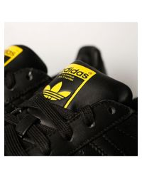 Adidas Originals Supershell Pharrell S83345 Sneakers Black for men