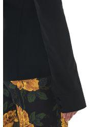 Kwaidan Editions - Black Slim Shirt - Lyst