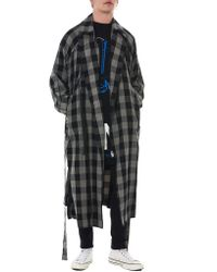 Undercover - Black 'spiritual Noise' Long-sleeve Tee for Men - Lyst