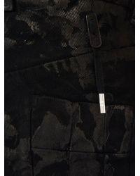 Boris Bidjan Saberi Black P13 Pant for men