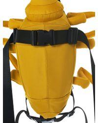 Angel Chen - Multicolor Mini Longhorn Beetle Backpack - Lyst
