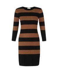 Hobbs | Black Emmy Dress | Lyst
