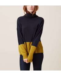 Hobbs - Blue Everly Sweater - Lyst