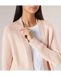 Hobbs - Multicolor Louisa Cardigan - Lyst