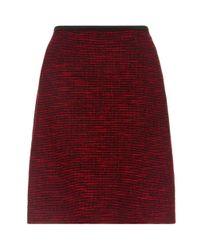 Hobbs - Red Florrie Skirt - Lyst