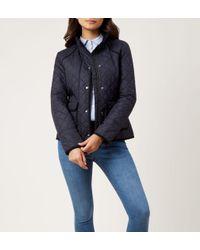 Hobbs Blue Nellie Jacket