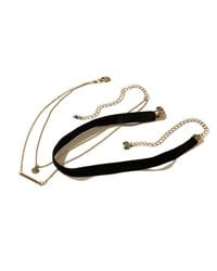 Hollister | Multicolor Choker Mix 2-pack | Lyst