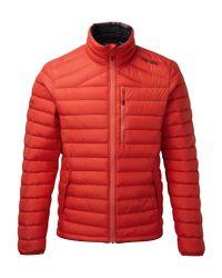 Tog 24 Red Zenon Down Jacket for men