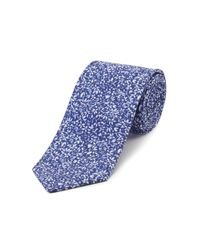 Skopes - Blue Fancy Tie for Men - Lyst