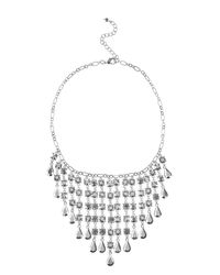 Coast Metallic Farah Statement Necklace