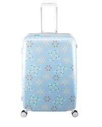 Radley - Lido Blue 8 Wheel Hard Large Suitcase - Lyst