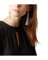 Hobbs | Metallic Esme Earring | Lyst