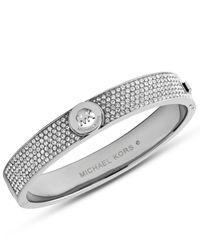 Michael Kors | Metallic Mkj3999040 Ladies Bracelet | Lyst