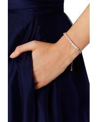 Coast | Multicolor Asha Cubic Zirconia Bracelet | Lyst