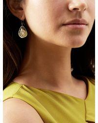 Hobbs - Multicolor Colette Earring - Lyst