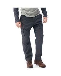 Craghoppers Gray C65 Trouser for men