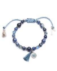 Lonna & Lilly Blue Power Beads