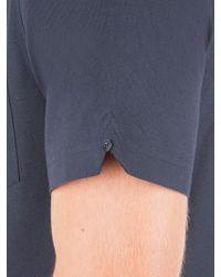 Ben Sherman - Multicolor Classic Oxford Short Sleeve Shirt for Men - Lyst
