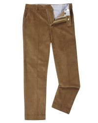 Skopes | Brown Lewis Corduroy Trouser for Men | Lyst