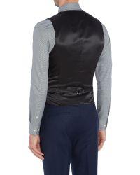 Kenneth Cole - Blue Ivan Sb2 Slim Fit Suit Jacket for Men - Lyst