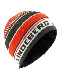 J.Lindeberg | Multicolor Acrylic Mix Beanie Hat for Men | Lyst
