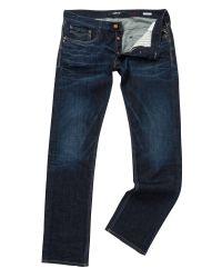 Replay | Blue Waitom Regular Slim Fit Jean for Men | Lyst