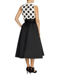 Coast - Black Meslita Skirt - Lyst