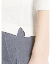 Marc O'polo - White Sweater - Lyst