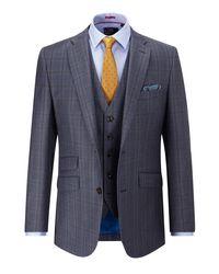 Skopes | Blue Andres Suit Jacket for Men | Lyst