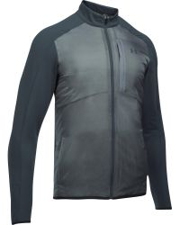 Under Armour | Gray Cgi Insulated Jacket for Men | Lyst
