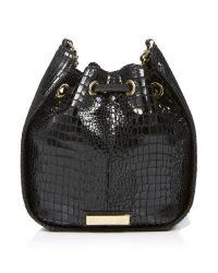Biba Black Aimee Crossbody Bag