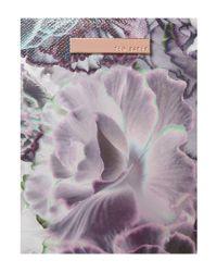 Ted Baker Pink Jazzi Floral Crossbody Bag