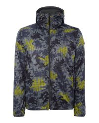 Duck and Cover   Multicolor Avatar Reversible Camouflage Jacket for Men   Lyst