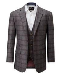 Skopes | Blue Hughes Jacket for Men | Lyst
