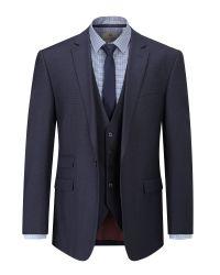 Skopes | Blue Eugene Suit Jacket for Men | Lyst