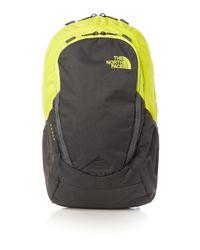 The North Face | Black Vault Backpack for Men | Lyst