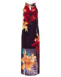 Coast   Multicolor Savannah Printed Maxi Dress   Lyst